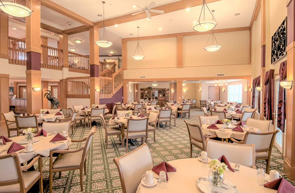 Bellevue, a Senior Lifestyle Community at Green Bay, WI