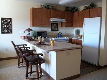 Flagstone Senior Living at The Dalles, OR