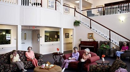 American House Troy Senior Living at Troy, MI
