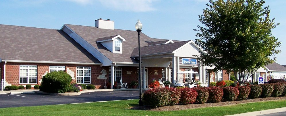 Rosegate Assisted Living and Garden Homes at Indianapolis, IN