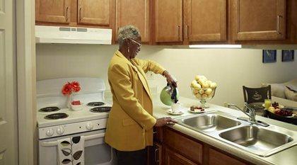 American House Lakeside Senior Living at Clinton Township, MI