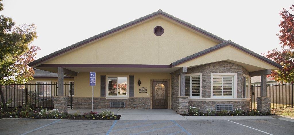 Bella Vista Memory Care at Fresno, CA