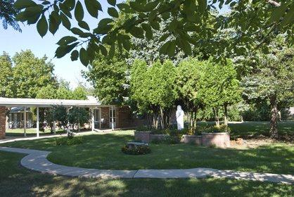 Sanctuary at Clinton Villa at Clinton Township, MI