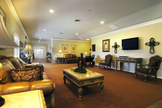 Hubbard-Kelly Funeral Home at Odessa, TX