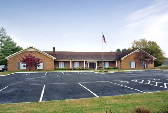 Collins-McKee-Stone Funeral Home at Bassett, VA