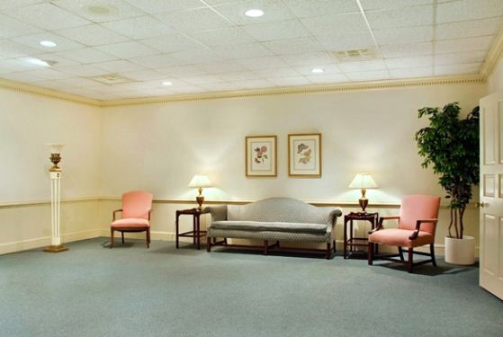 Collins-McKee-Stone Funeral Home at Martinsville, VA