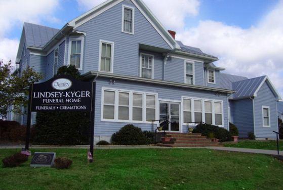 Lindsey-Kyger Funeral Home Shenandoah, VA - Funeral Home | AgingCare com