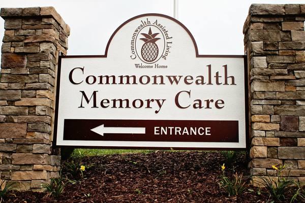 Commonwealth Memory Care at Cedar Bluff at Cedar Bluff, VA