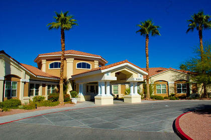 Pacifica Senior Living Spring Valley at Las Vegas, NV