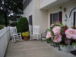 Memory Care Living at Montville at Montville, NJ
