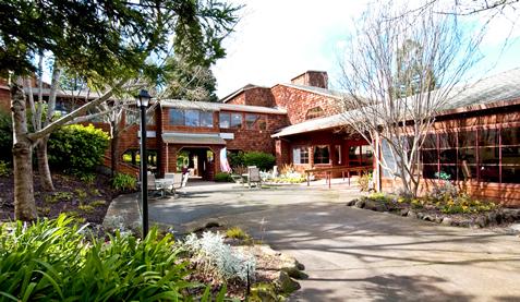 Brookdale Place at Chanate at Santa Rosa, CA