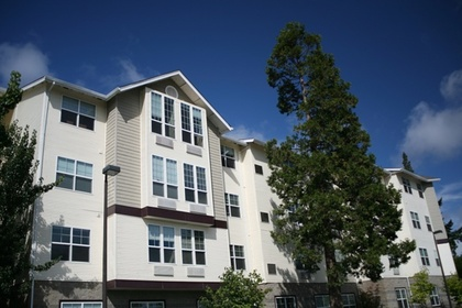 Prestige Senior Living Orchard Heights at Salem, OR
