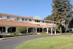 Redwood Retirement Residence at Napa, CA