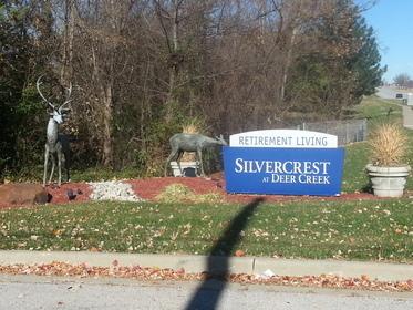 Silvercrest at Deercreek at Overland Park, KS