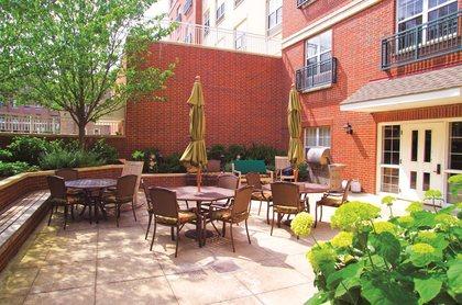Belmont Village Oak Park at Oak Park, IL