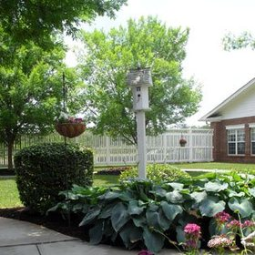 The Haven in The Village at Chanticleer at Greenville, SC
