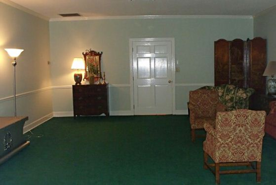 Kilgroe Funeral Home at Leeds, AL