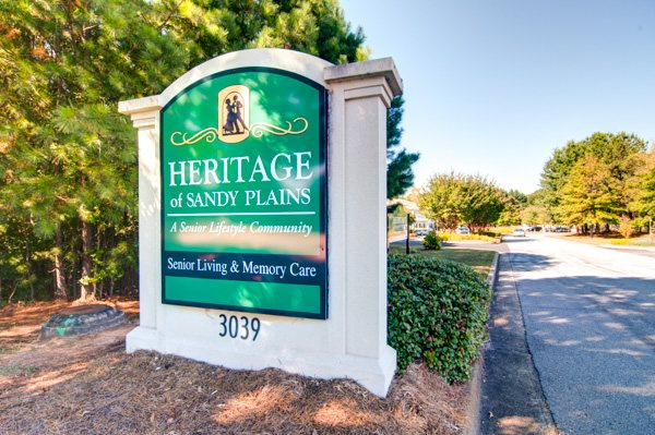 Heritage of Sandy Plains at Marietta, GA