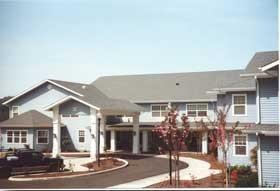 Oak Park Assisted Living Community at Roseburg, OR