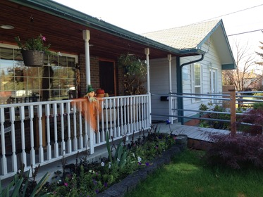 Liberty Cottage at Spokane, WA