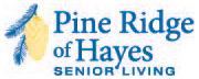 Pine Ridge Retirement Community - Hayes at Sterling Heights, MI