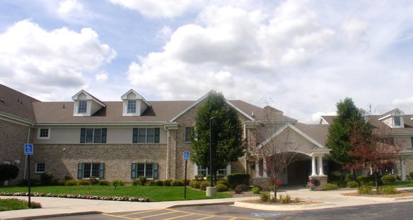 Brookdale Grand Blanc at Holly, MI
