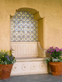 Atria Bell Court Gardens at Tucson, AZ