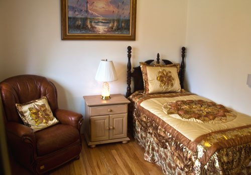 Westgate Siesta Home Care at Lynnwood, WA