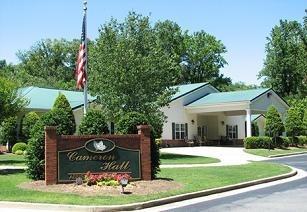Cameron Hall of Canton at Canton, GA