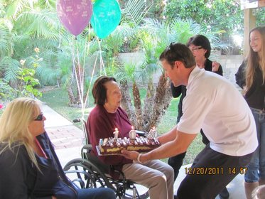 ACE, Advanced Care for the Elderly at Anaheim, CA