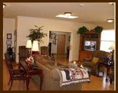Peachtree Assisted Living at Trussville, AL