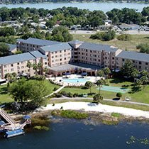 Spring Haven Retirement at Winter Haven, FL