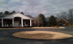 Magnolia Estates of Winder at Winder, GA