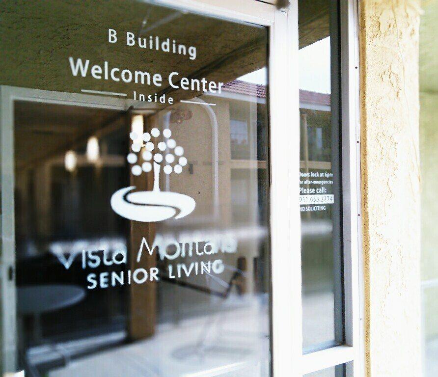 Vista Montana Senior Living at Hemet, CA
