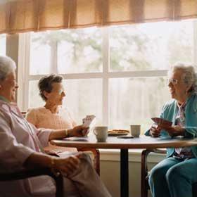 Mountain Creek Retirement Living at Grand Prairie, TX