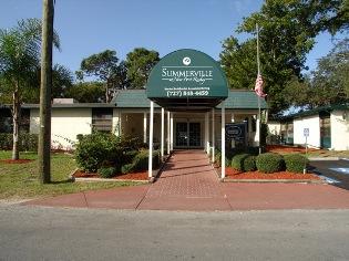 Summit at New Port Richey at New Port Richey, FL