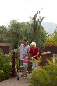 Crossroads Adult Care Home at Tucson, AZ