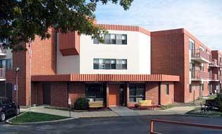 Coralville Senior Residences at Coralville, IA