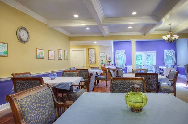 Memory Care Living at Woodcliff Lake at Woodcliff Lake, NJ