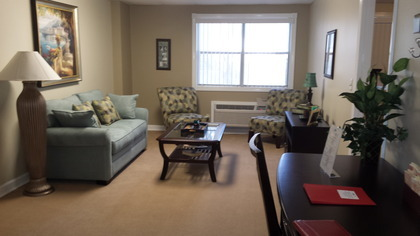 Colonial Care Assisted Living Facility at Baton Rouge, LA