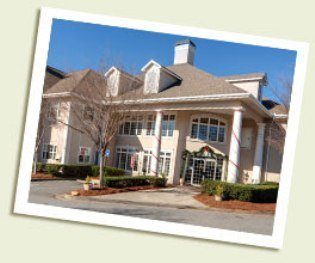 Ivy Hall Assisted Living at Alpharetta, GA
