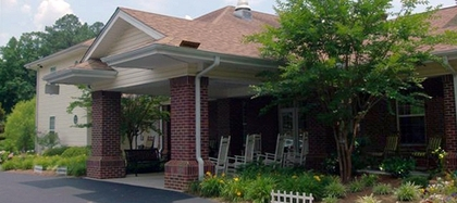LakeView Estates Assisted Living at Hoover, AL