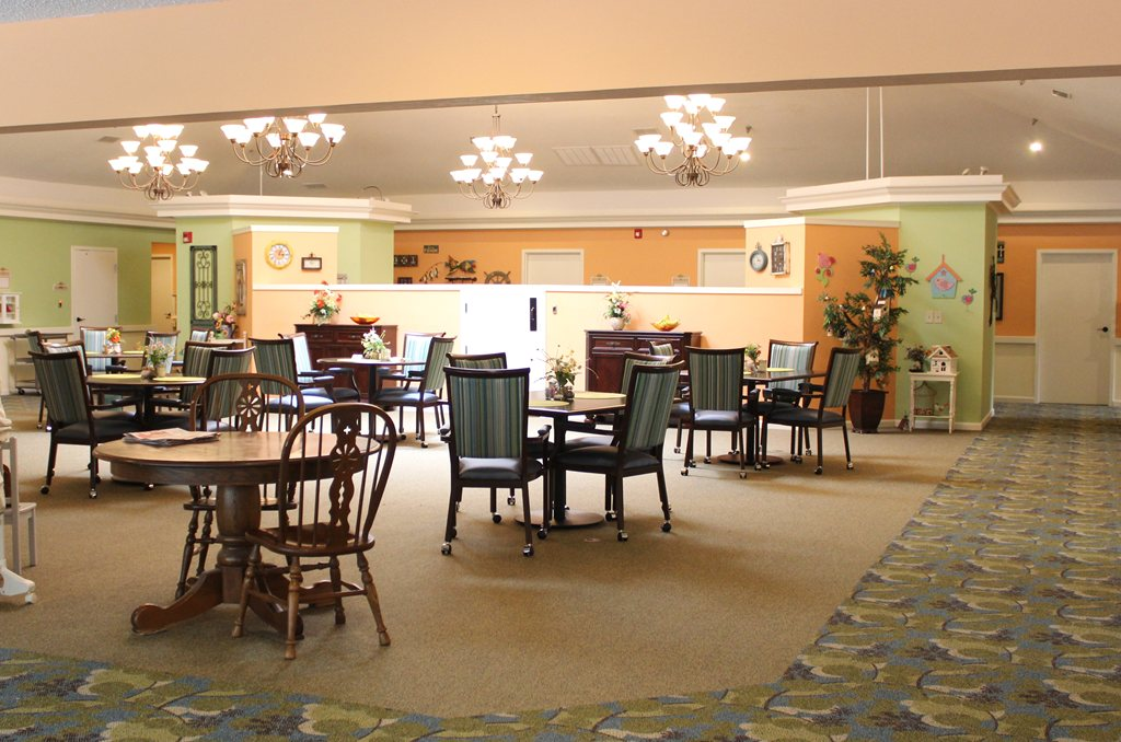 NorthPark Village Senior Living at Madison, TN