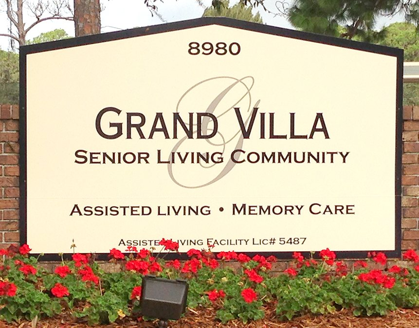 Grand Villa of Pinellas Park at Pinellas Park, FL