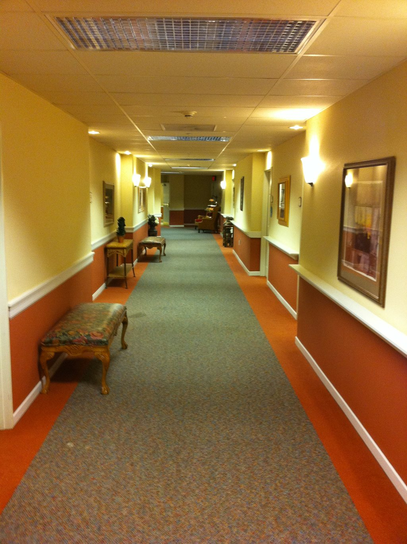 Aegis Lodge at Kirkland, WA