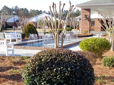 Courtyards at Berne Village at New Bern, NC