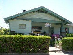At Home in Santa Barbara at Santa Barbara, CA