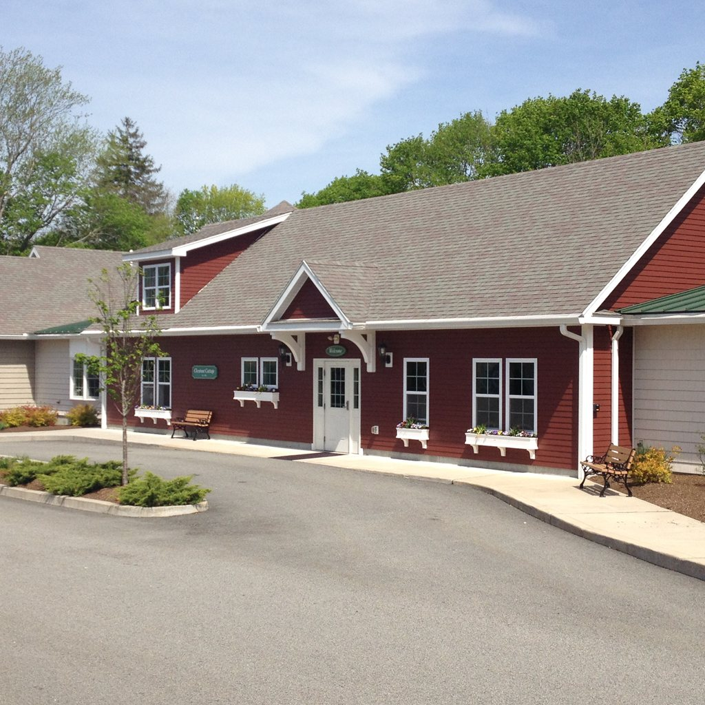 The Elms Assisted Retirement Campus at Westerly, RI