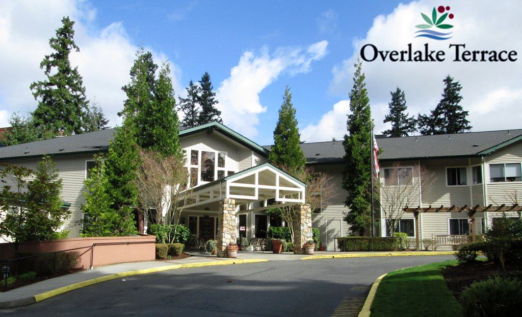 Overlake Terrace at Redmond, WA