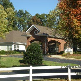Carriage House Senior Living Community at Greensboro, NC